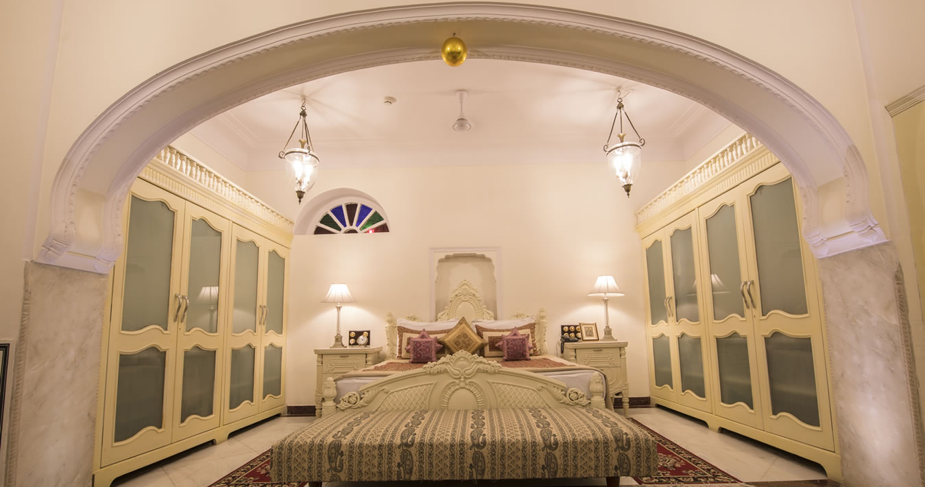 haveli-rooms